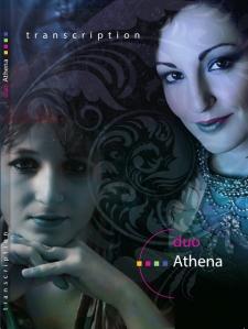duo athena copertina dvd